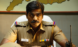 A value addition for Vijay Sethupathi's 'Dharmadurai' in February
