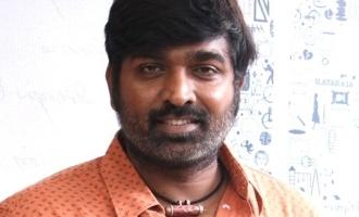 Vijay Sethupathi in Dharamadurai producer ready for a sequel