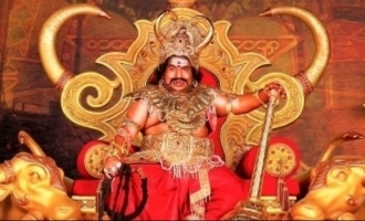 Yogi Babu's 'Dharmaprabhu' release date announced