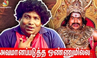 We did not insult Cho Ramaswamy - Dharmaprabhu Director Interview