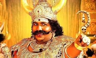 Yogi Babu's Dharmaprabhu gets censored!