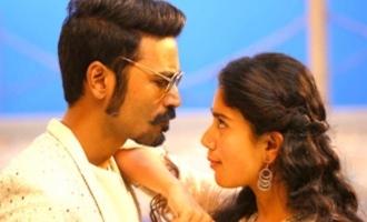 'ரெளடி பேபி' பாடலுடன் கனெக்சன் ஆகும் 'சூர்யா 38' பட பாடல்!