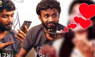 KPY Dheena's Prank Call Turns To Love Call