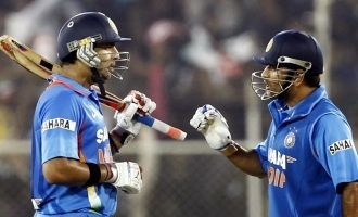 I was expecting to captain India in World Cup but MS Dhoni was chosen: Yuvraj Singh reveals
