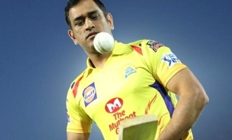 Dhoni's creates new IPL record!