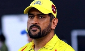 ipl 2021 csk captain ms dhoni fined rs 12 lakh for slow over rate against delhi capitals first match code of conduct