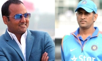 Dhoni is not thinking about retirement at all: Manager