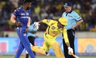 Cricketer deletes controversial tweet on MS Dhoni after fans get aggressive