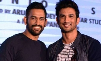MS Dhoni  biopic sequel not possible without Sushant Singh says Arun Pandey