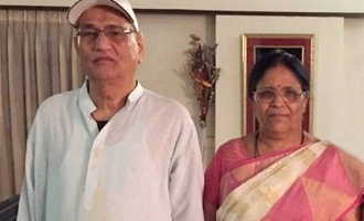 MS Dhoni's parents admitted to hospital after testing positive for COVID-19