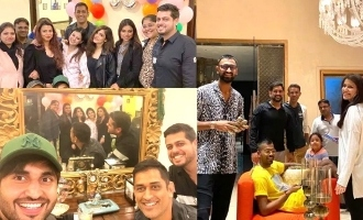 Unseen pictures that take you inside MS Dhoni's farmhouse - Check out
