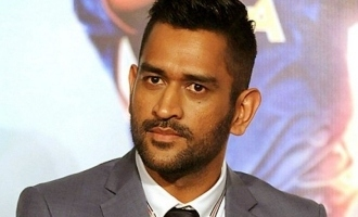 MS Dhoni to produce an adventure web series next!