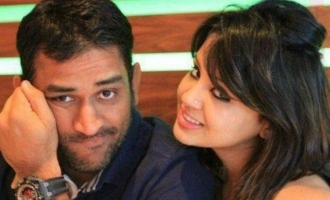Theft at MS Dhoni's Rented House, 3 Arrested