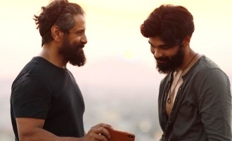 Breaking! Vikram-Dhruv Vikram combo movie confirmed? - Exciting details