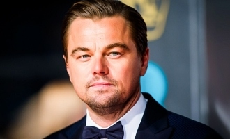 Leonardo Dicaprio opens up on major crisis in India