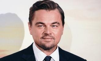 Salute! Leonardo DiCaprio donates huge amount to fight Amazon rainforest fire