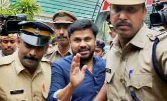 Court's decision on Dileep's bail application