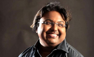 'Panjumittai' Audio Single Announcement by D. Imman