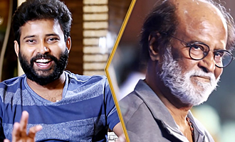 I don't Want Rajinikanth in Politics because.. : Ulkuthu Team Interview