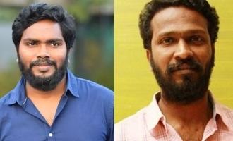 This Vetrimaaran, Pa Ranjith movie hero takes director Avatar!
