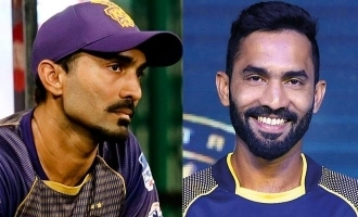 Dinesh Karthik quits as Kolkata captain Eoin Morgan to lead KKR