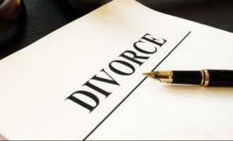 Veteran actor's second wife files for divorce