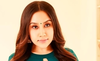 """I will not say sorry!"" - says Divya Sathyaraj!"