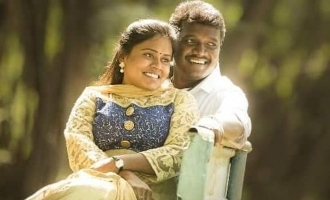 Director Mari Selvaraj blessed with a baby - Netizens shower wishes!
