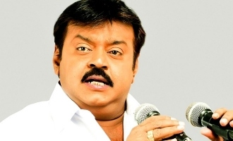 Breaking: Vijayakanth announces DMDK election candidates!