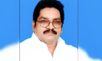 One more DMK MLA affected by corona virus