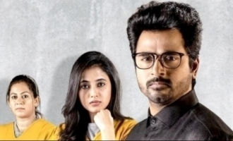 Sivakarthikeyan's 'Doctor' release - Producer's strong update