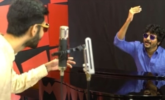 Sivakarthikeyan - Anirudh's  Chellamma song lyric video from 'Doctor' is fun and zesty