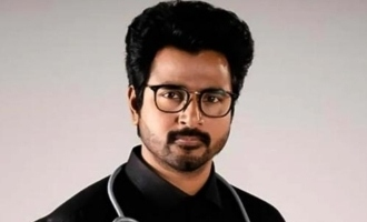 Sivakarthikeyan Doctor released on Diwali day