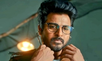 The spine-tingling trailer of Sivakarthikeyan's Doctor is here!