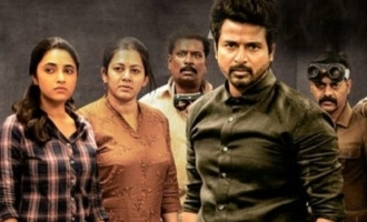 Is this the release plan of Sivakarthikeyan's 'Doctor'?