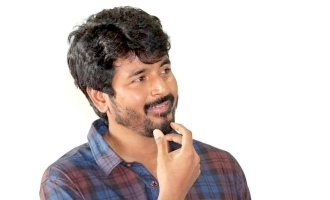 Sivakarthikeyan's most expected movie postponed due to elections?