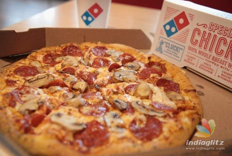 No more non-veg pizzas at Dominoes