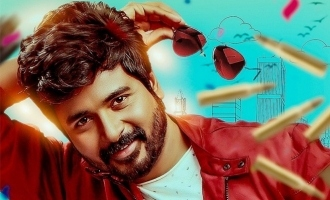 Sivakarthikeyan's 'Don' first look is on the way! - Hot Update