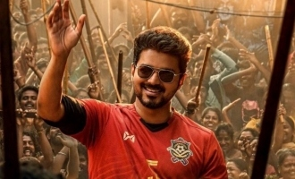 'Bigil' show cancellation controversy - Theater management clarification
