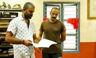 8 மணி நேரம், 18 நடிகர்கள்: ஒரே ஷாட்டில் ஒரு தமிழ்ப்படம்!