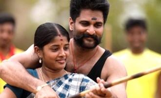 Tamil Nadu minister appreciates Draupadi as an awareness movie!