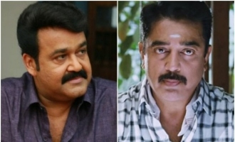 Why 'Drishyam 2' Tamil remake with Kamal Haasan is difficult in current situation