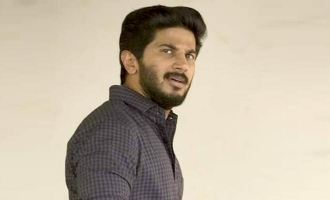 Dulquer Salman's Infectious charm sets the internet on fire!