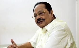 திமுக கழகத்தின் அடுத்த பொதுச்செயலாளர் துரைமுருகன்!!!