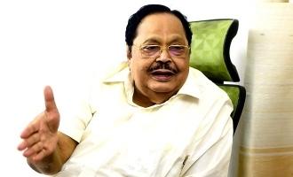 IT Raid at DMK treasurer Durai Murugan's house!