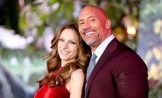 The Rock reveals quarantine impact on his marriage!