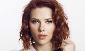 Scarlett Johansson confirms engagement to  Colin Jost