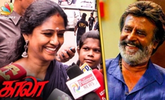 Rajinikanth is Still Young ! : Easwari Rao