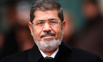 Egypt's Former President Mohamed Morsi Dies During Trial