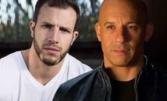 Vin Diesel's stunt double in coma after stunt goes wrong on 'Fast & Furious 9' sets